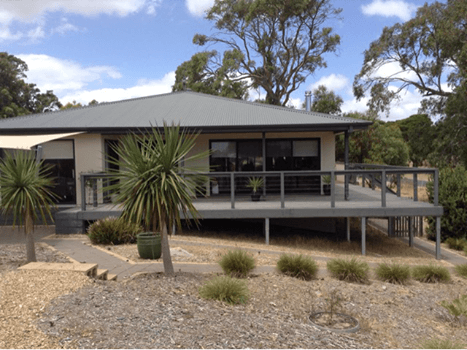 Normanville – Building Inspection of the week