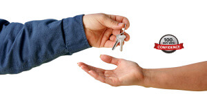 Get keys to your next home with confidence