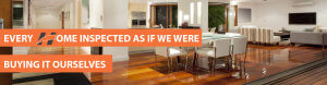 Property Inspections Adelaide - Every Home Inspected as if we were buying it ourselves