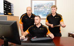 Adelaide's Building Inspectors