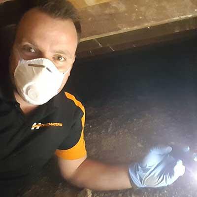 Pest Inspection Adelaide