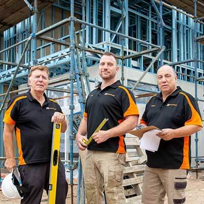 Staged Building Inspection Adelaide