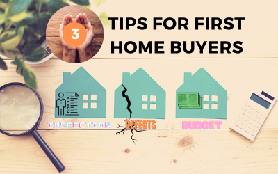 Are you a first home buyer? Avoid the money pit.